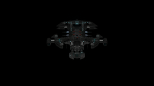 Dreadnought (Turntable Animation) by purbosky