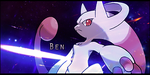 Mewtwo Signature by probablyben
