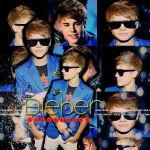 Blend-Justin Bieber 2. by Anay-Zombiie