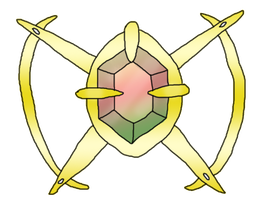 Crest of Arceus by AriaSnow