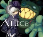 S4 League 'Chaser Alice' by AnimeSue