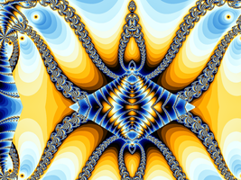 52 by infinityfractals