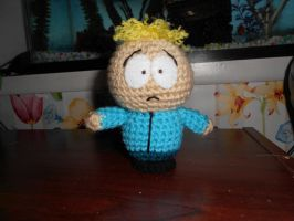 South Park: Butters! by aphid777