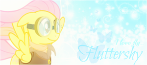 Flutty for Sami by DixieRarity