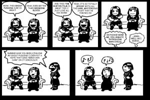 Goth Comics Suck by piko-neko