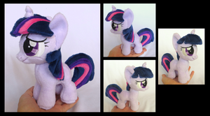 Twilight Mini by fireflytwinkletoes