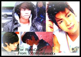 JJong Collage by xXWillyWonkaXx