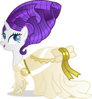 Fabulosity has a new form! by Canterlotian