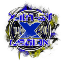 X-101st Legion Alternative 3 top 13 gift by Morgee123