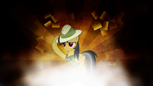 Daring Do Wallpaper [1920x1080] by GameMasterLuna