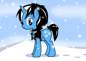 Snowy again by Yula568