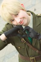 APH - A heart for you by FlyingGreyson