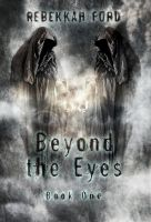 Beyond the Eyes - Book Cover by SBibb