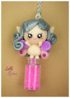 Fimo Fairy Powder by LolleBijoux