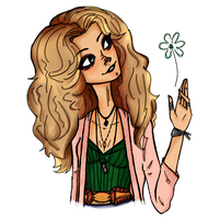 Misty Day AHS Coven by FeverishRainbow