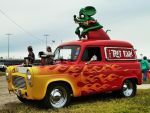 The Rat Fink by Gaara2112