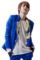 sungyeol png by KpopGurl