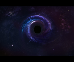 Black Hole by Sunjo