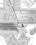 Malcontent - Origin Comic - Page 2 by Darthmind