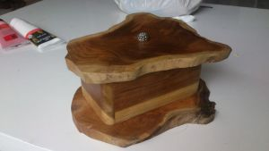 wooden box by def-j