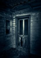 ..why didnt you just ring the door bell... by Espen-Alexander