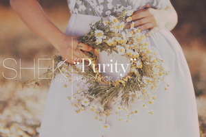 Purity - Photoshop Actions by ShekFilters