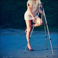 All About Legs by marius-ilie