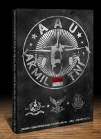 Memorial Book of AAU-TNI-AKMIL by titus-studio