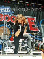 03: Singer -- The Cab by walking-zero