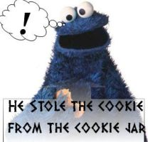 Who stole the cookie V2 by Faul-T-Wiring