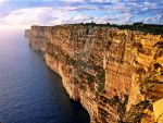 Cliffs of Malta by AlbRai78