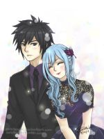 Happy Gruvia Day by sorahanaki