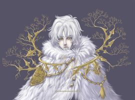 Zwei by The-Nonexistent