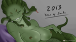 Gorgon 2013 by Kawa-V