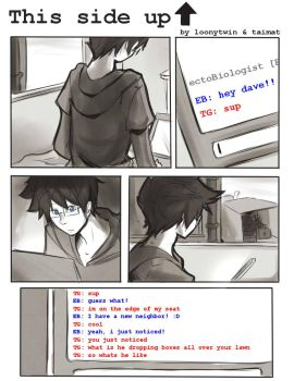 This Side Up pg1 by loonytwin