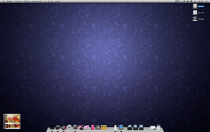 My 1st Mac SS by evodesign