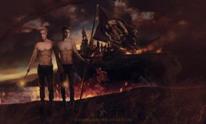 Warriors by alex-malfoy