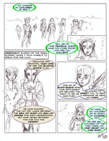 Plainsrunners II-p22 first draft by AmethystSadachbia
