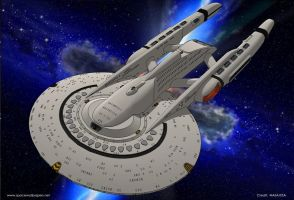 USS Thrace1 by Marian87