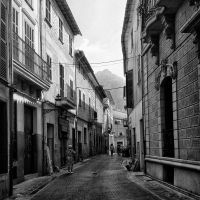 calles de Soller by RickHaigh