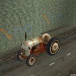 XNA Tractor by X-N-A