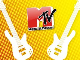 MTV. Rock In. by vitoraws