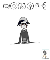 Nomore by Harry-Potter-Addict