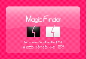 Magic Finder by Plexform