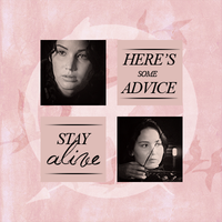 THG:Katniss:Stay Alive by justadistrict12girl