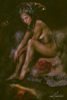 Demoness by ralfw666