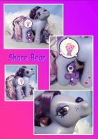 Share Bear by customlpvalley
