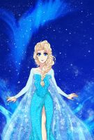 Let it go by AnauchihaDCriss