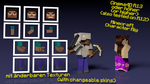 Minecraft Character Rig v1.3 by Domo503