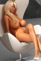Do You Know How Long I Spent In The Tan Booth? by SeeJoe